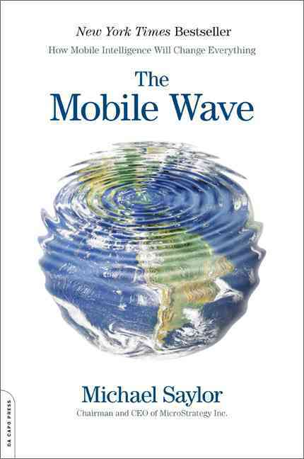 The Mobile Wave By Saylor, Michael
